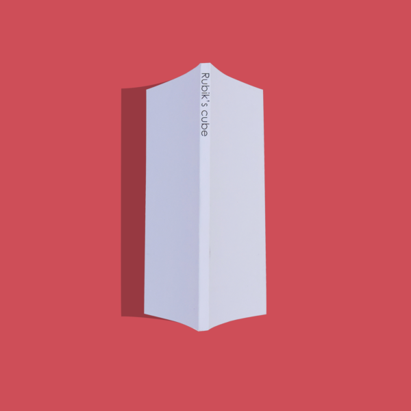 Book Rubik's Cube